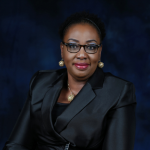 Photo of Olubunmi Biu