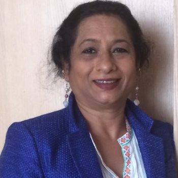 Photo of Rajeswari Ramanan