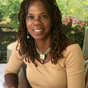 Photo of Valerie Brown