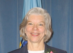 Photo of Karen Hogan