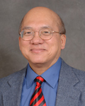 Photo of Peter Phan