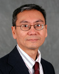 Photo of Ronald Leow