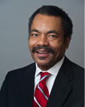 Photo of Maurice Jackson