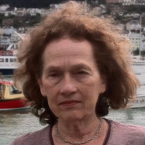 Photo of Judith Lichtenberg