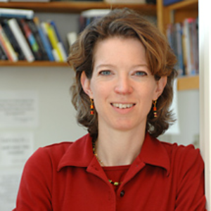 Photo of Heidi Elmendorf