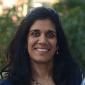 Photo of Sarita Bhargava