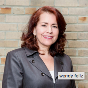 Photo of Wendy Feliz